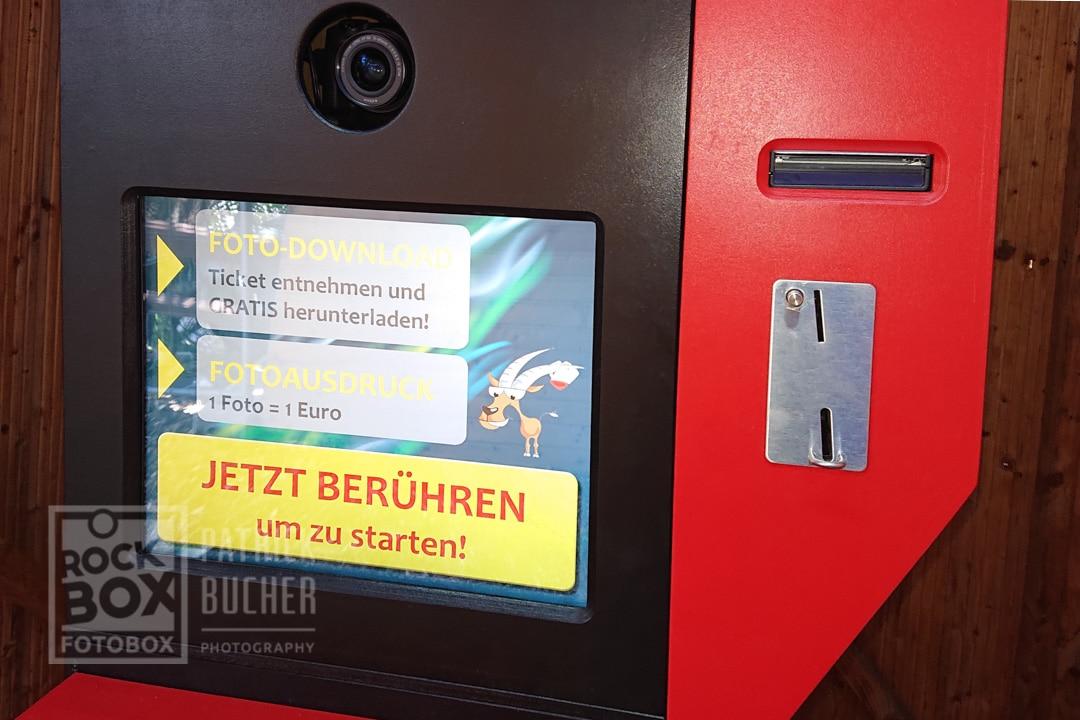 Fotobox Oberloisdorf