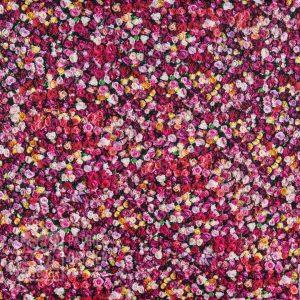 Fotobox bei deiner Hochzeit - ein perfekter Rosen-Hintergrund